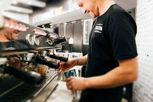 Takeaway Food Coffee Grocer Petrol Station Goonellabah