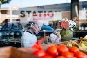 Takeaway Food Coffee Grocer Petrol Station Hastings Point